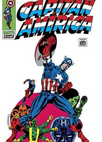 Capitan America Gold (2 de 6)