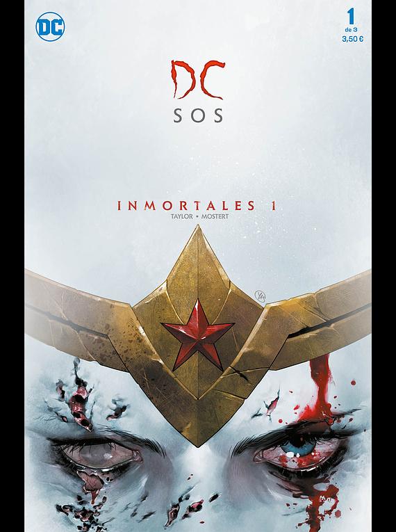 DCsos: Inmortales 1