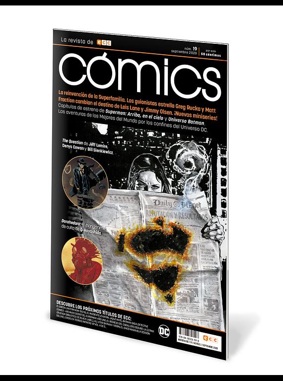 ECC Cómics 19