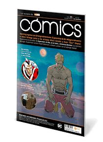 ECC Cómics núm. 20