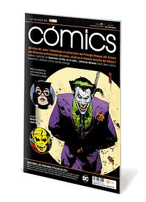ECC Cómics núm. 21 (Revista)