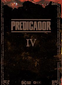 Predicador vol. 04 de 6 (Edición Deluxe)