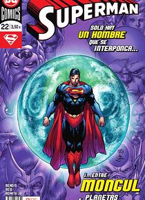 Superman núm. 101/22