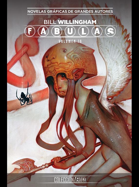 Colección Vertigo 50: Fabulas 16