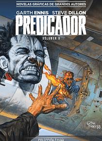 Colección Vertigo 51: Predicador 9