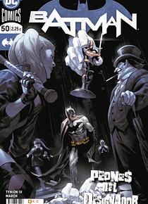 Batman núm. 105/ 50