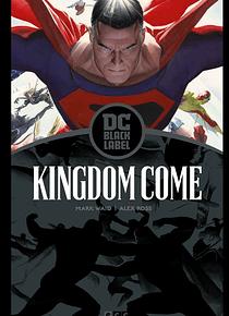 Kingdom Come (Biblioteca DC Black Label) (Segunda edición)