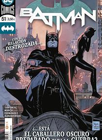 Batman núm. 106/51