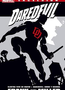 OVNIPRESS-EXCELSIOR: Frank Miller: Daredevil
