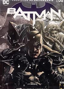 OVNIPRESS - ESPECIALES -Colección 80 Aniversario Batman Nº 16: NOËL (Y OTRAS HISTORIAS)
