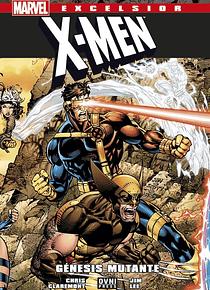 OVNIPRESS-EXCELSIOR: X-Men - Génesis Mutante