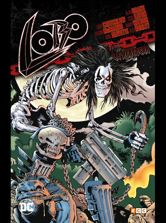 Lobo: La heredera