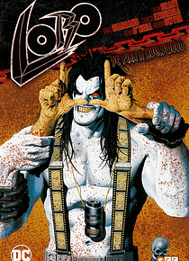 Lobo: Se pira a Hollywood