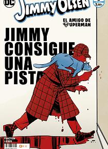 Jimmy Olsen, el amigo de Superman núm. 5 de 6