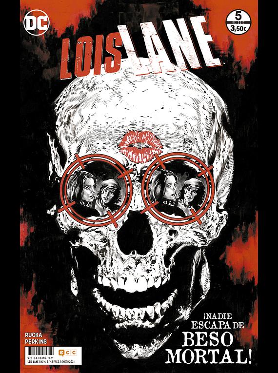 Lois Lane núm. 5 de 6