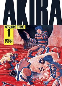 OVNIPRESS - KODANSHA-AKIRA Vol 01