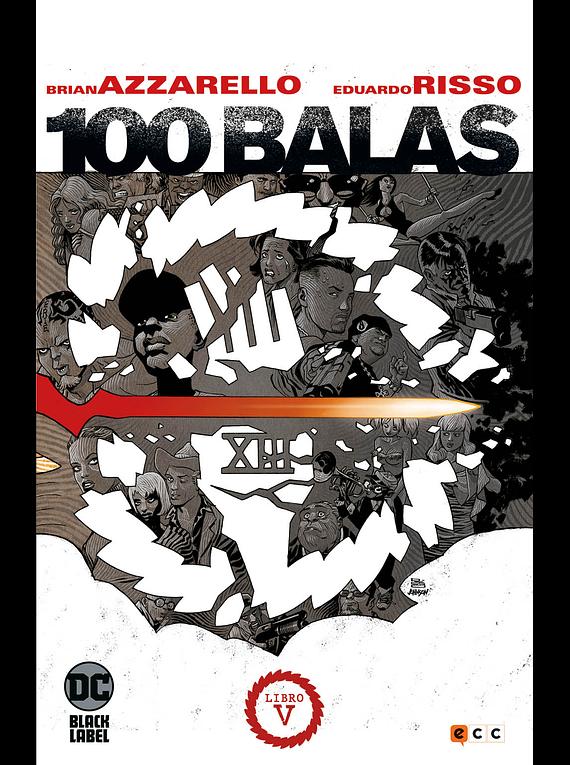 100 Balas Libro 05 de 5