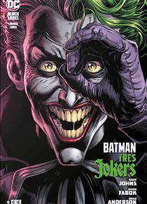 Batman: Tres Jokers núm. 3 de 3