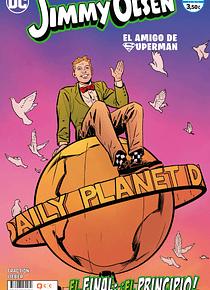 Jimmy Olsen, el amigo de Superman núm. 6 de 6