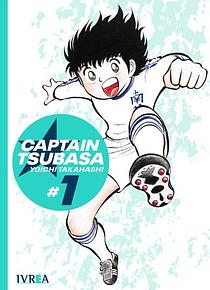 CAPTAIN TSUBASA 01