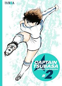 CAPTAIN TSUBASA 02