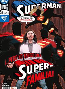Superman núm. 105/26
