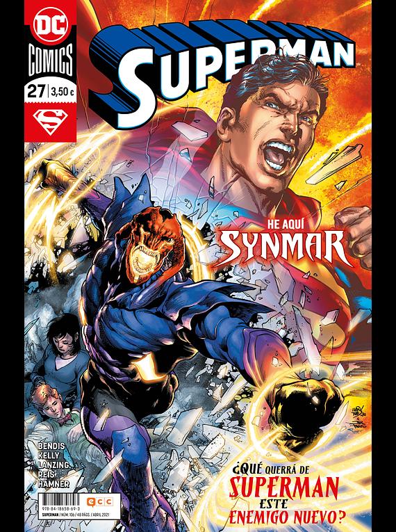 Superman núm. 106/27