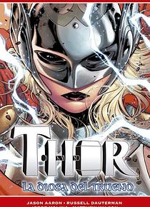 Marvel Now! Deluxe. Thor de Jason Aaron 3