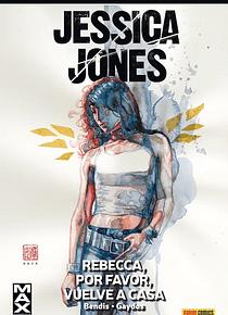 JESSICA JONES 2 REBECCA