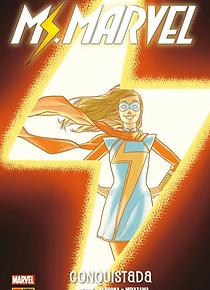 Marvel Omnibus. Ms. Marvel 2