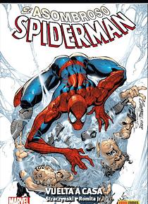 Marvel Saga Spiderman 1