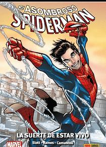 Marvel Saga spiderman 46