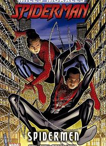 Ultimate Integral. Miles Morales: Spider-Man 2