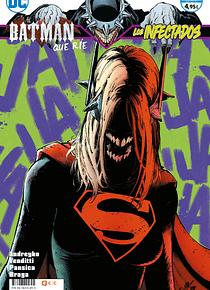 SEGUNDA MANO: El Batman que ríe: Los infectados núm. 3 de 6