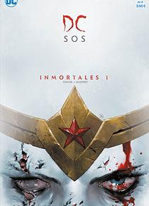 SEGUNDA MANO: DCsos: Inmortales 1