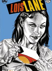 SEGUNDA MANO: Lois Lane núm. 4 de 6