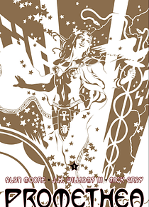Promethea vol. 1 de 3 (Edición Deluxe)
