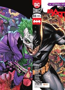Batman núm. 110/55