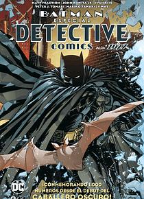 ECC - Batman: Especial Detective Comics núm. 1.027 - CARTONE