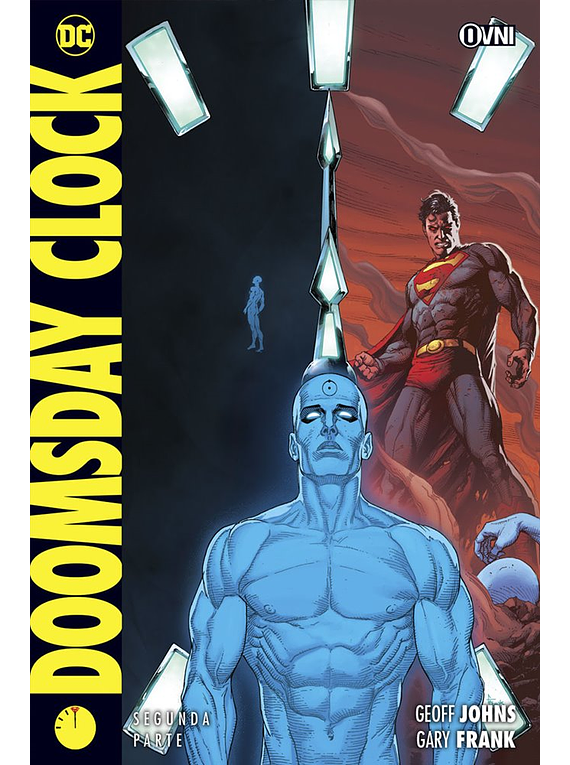 OVNIPRESS - Doomsday Clock - Segunda Parte