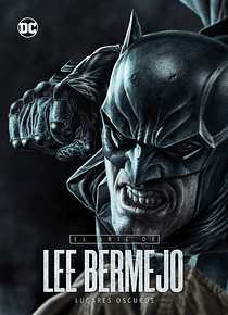 El arte de Lee Bermejo