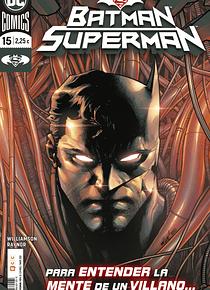 Batman/Superman núm. 15