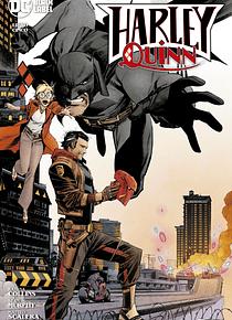 Batman: Caballero Blanco presenta - Harley Quinn núm. 05 de 6