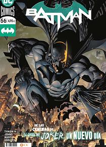 Batman núm. 111/ 56