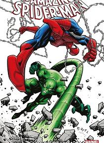 Amazing Spider-man (TPB) Vol. 01 Logro de Vida