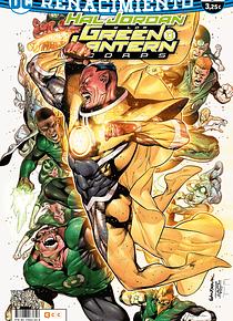 Green Lantern núm. 60/5