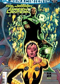 Green Lantern núm. 61/6