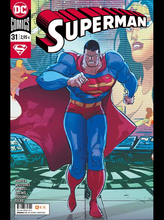 Superman núm. 110/31