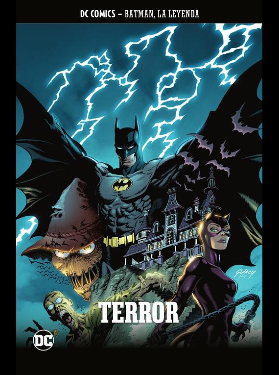 Batman, la leyenda núm. 58