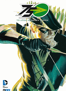 75 años de Green Arrow: Especial More fun comics (19412015)